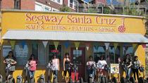 West Cliff and Wharf Segway Tour , Santa Cruz, Segway Tours