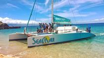 Private Maui Catamaran Sailboat Charter from Kaanapali, Maui, Custom Private Tours