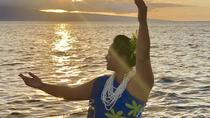 Sunset Catamaran Cruise with On-Board Luau, Maui, Catamaran Cruises