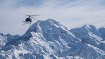 Fox Glacier and Mount Cook Helicopter Flight, Fox Glacier, Helicopter Tours