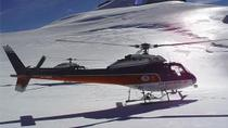 Fox Glacier Mountain Scenic Helicopter Flight, Franz Josef & Fox Glacier, Helicopter Tours