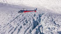 Fox Glacier Mountain Scenic Helicopter Flight, Fox Glacier, Multi-day Tours