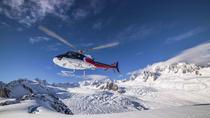 Franz Josef Mountain Scenic Helicopter Flight, Franz Josef & Fox Glacier, Helicopter Tours