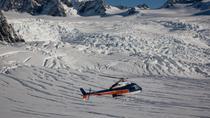 Franz Josef Neve Discoverer Helicopter Flight, Franz Josef & Fox Glacier, Helicopter Tours