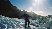Heli Hiking Franz Josef, Franz Josef & Fox Glacier, null