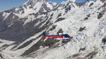 Mount Cook Alpine Explorer Helicopter Flight, Mount Cook