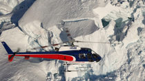Mount Cook Maountains High Hubschrauberrundflug, Mount Cook, Helicopter Tours