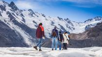 Mt Cook Helicopter Flight and Tasman Glacier Walk, Mount Cook