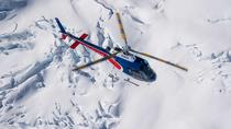 Southern Glacier Experience Helicopter Flight from Queenstown, Queenstown, Helicopter Tours