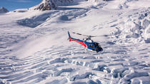 Twin Glacier Helicopter Flight from Franz Josef, Franz Josef & Fox Glacier, null