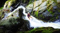 Extreme Canyoning in Golfito, Puntarenas, Adrenaline & Extreme