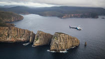 15-Minute Sea Cliffs and Convicts Helicopter Flight from Port Arthur, Port Arthur, Helicopter Tours