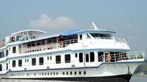 Brahmaputra 'Red River' Dinner Cruise from Guwahati, Guwahati, Dinner Cruises