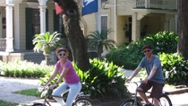 Excursão de bicicleta em Nova Orleans, New Orleans, Bike & Mountain Bike Tours