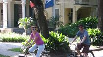 New Orleans Bike Tour, New Orleans, Bus & Minivan Tours