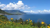 Private Tour: Karo Highlands and Lake Toba from Medan, Medan, Tubing