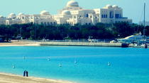 Abu Dhabi Comprehensive Tour with Buffet Lunch, Abu Dhabi, Private Sightseeing Tours