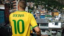 Favela Tour of Rocinha in Rio de Janeiro, Rio de Janeiro, Cultural Tours