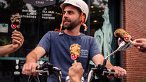 Food tour with electric scooter, Montreal, Food Tours