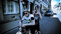 Montreal Scooter Tour, Montreal, Bike & Mountain Bike Tours