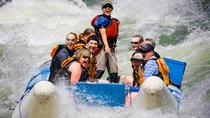 Full-Day Thompson River Motorized Rafting Tour with Lunch, British Columbia, White Water Rafting