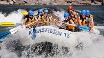 Full-Day Thompson River Paddle Rafting with Lunch, British Columbia, White Water Rafting