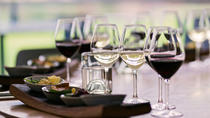 Jacob's Creek Food and Wine Matching Master Class Including Lunch, Barossa Valley, Wine Tasting & ...