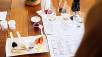Jacob's Creek Sensory Experience Including 2-Course Lunch, Barossa Valley, Wine Tasting & Winery ...
