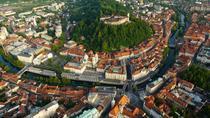 Best of Ljubljana, Classical walking tour of Capital city, Ljubljana, Classical Music