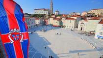 Best of Slovenia, Lake Bled & Adriatic Coastal Pearls, Full Day Trip from Ljubljana, Ljubljana,...