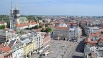 Best of, Zagreb - Croatia's Capital in a day, Full Day Trip from Ljubljana, Ljubljana, City Tours