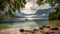 Bled and Bohinj Lakes, Alpine Fairytale with Triglav NP panoramic drives, Half Day Trip from...
