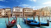 Cruise to Venice: Day Trip from Ljubljana, Ljubljana, Day Trips