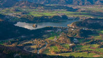 Lake Bled Half Day Excursion from Ljubljana, Ljubljana, Half-day Tours