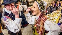 Taste Slovenia: Wine Food and Dance Evening in Ljubljana, Ljubljana, Food Tours