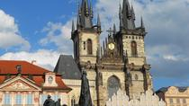 Old Town Highlights and Secrets Private Walking Tour in Prague, Prague