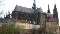 Revealing Prague Castle Walking Tour , Prague, Walking Tours