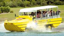 Rotorua Duck Tours - City and Lakes Tour, ロトルア