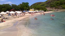 St Kitts Beach Adventure Tour, Saint Christophe