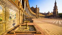 3-Night Andalucia Highlights Tour from Granada Including Cordoba and Seville, Granada