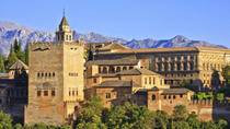 3-Night Andalucia Highlights Tour from Seville Including Granada and Cordoba, Seville, Walking Tours