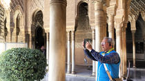 Alhambra and Nasrid Palaces: Private Tour through the Senses, Granada, Private Sightseeing Tours