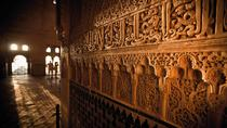 Alhambra Private Tour from Seville, Seville, Private Day Trips