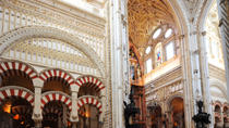 Cordoba Day Trip from Granada, Granada, Private Sightseeing Tours