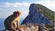 Gibraltar Day Trip from Seville