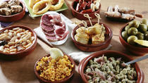 Granada Tapas Walking Tour, Granada, Food Tours