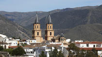 Las Alpujarras Full-Day Tour from Granada, Granada, Private Sightseeing Tours