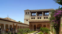 Malaga Shore Excursion: Skip-the-Line Alhambra and Generalife Gardens Tour, Malaga, Ports of Call ...