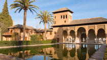 Motril Shore Excursion: Skip-the-Line Alhambra and Generalife Gardens Day Trip, Granada, ...