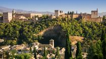 Privétour: Alhambra en Generalife, Granada, Private Sightseeing Tours